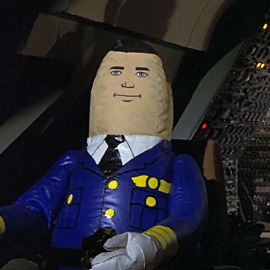 Otto the Auto Pilot